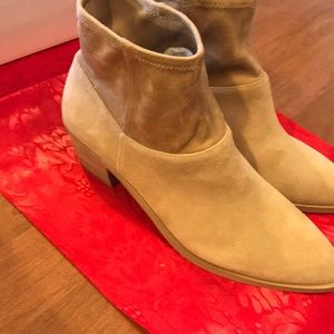 Sole Society Boots Size 9M